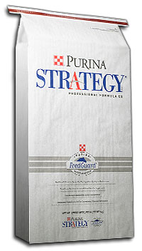 reiterman feed and supply purina sstrategy horse feed
