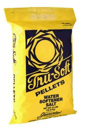 reiterman feed and supply tru soft evaporated water softener salt pellets