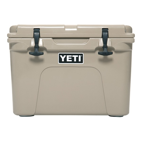 reiterman feed and supply yeti tundra cooler